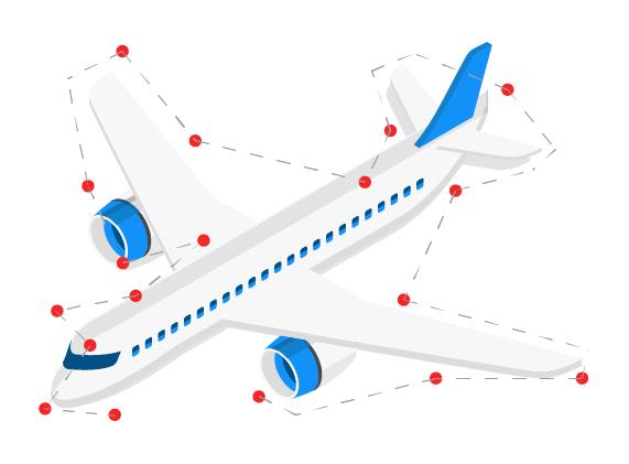 Aviation maintenance application development