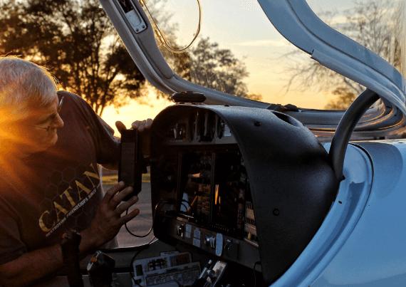 Communication Problem Between MRO Operators