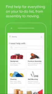 home service app development