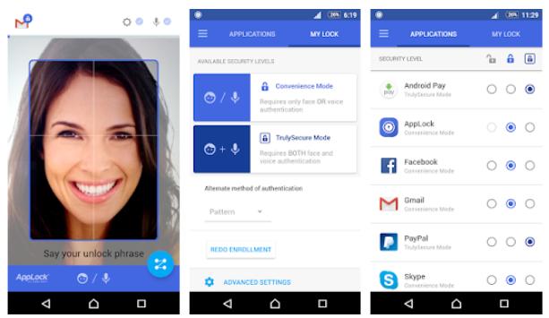 best face recognition apps