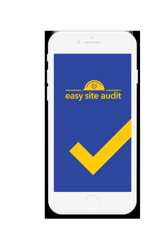 Easy Site Audit App