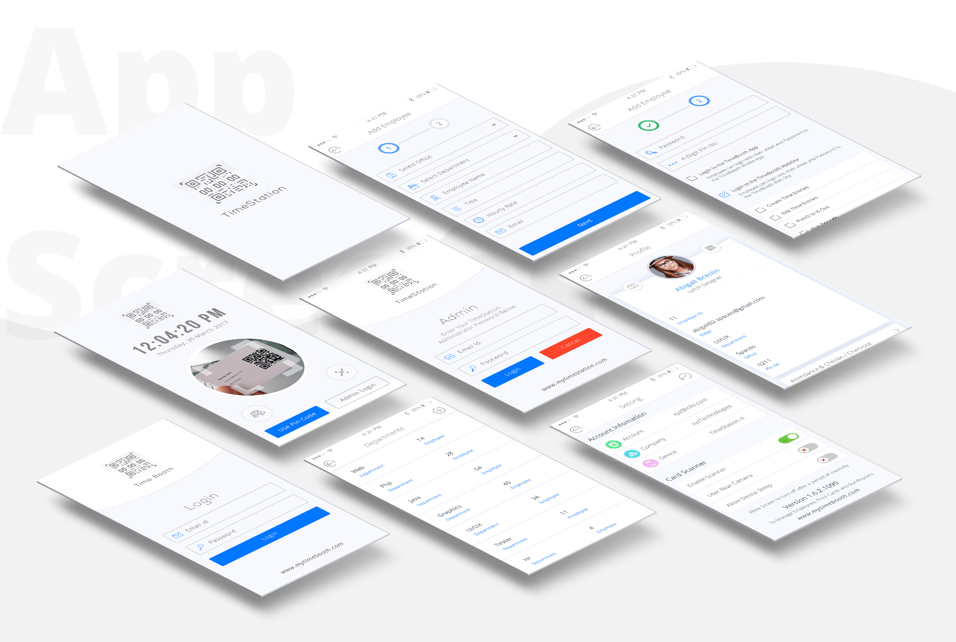 UI UX for Mobile Apps