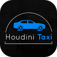 Houdini Taxi App Icon
