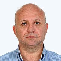 Bashar Anabtawi