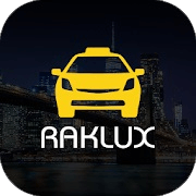 Raklux Taxi Booking App
