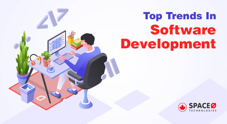 Software development trends