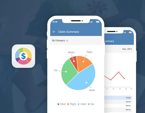 Expensetrack App