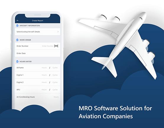 MRO Software Solution