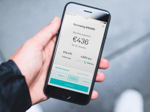 app ideas for online loan companies