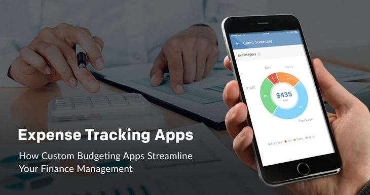 expense tracking apps