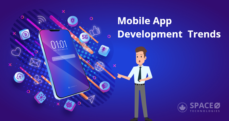 mobile app development trends in 2020