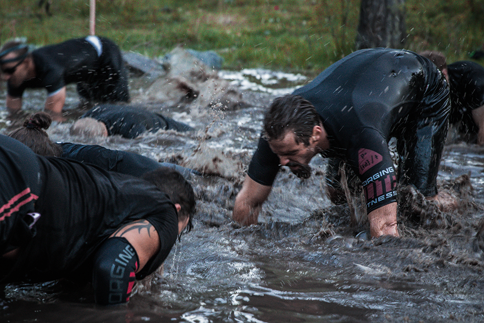 Agoge Facts: What happened at the Agoge 000?