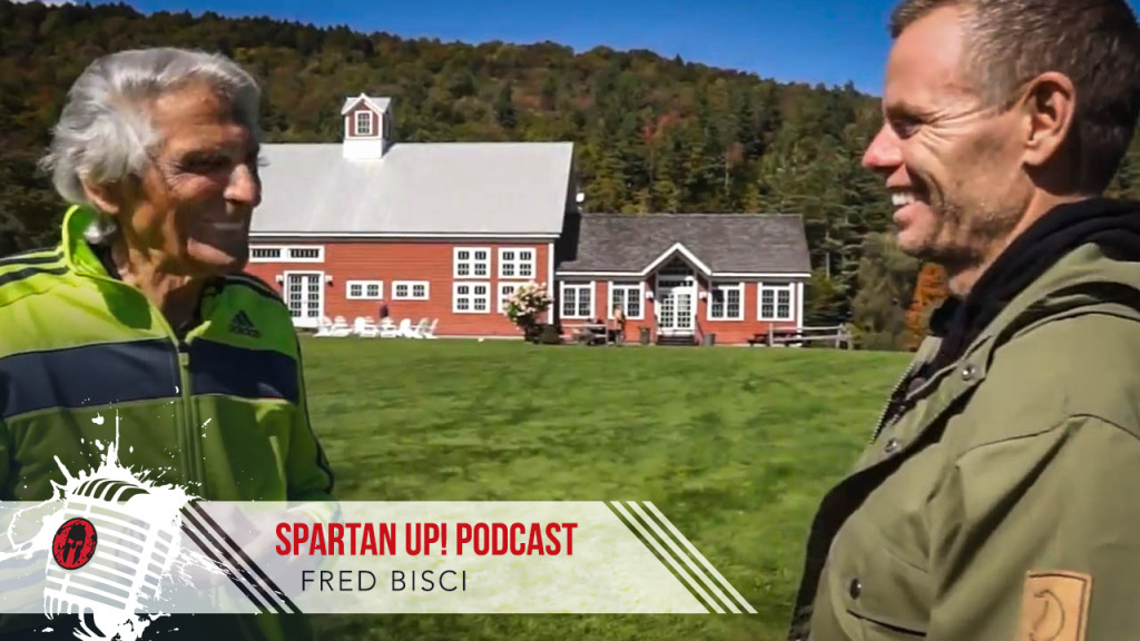 060: Dr.  Fred Bisci: 50 years on only raw fruits and vegetables