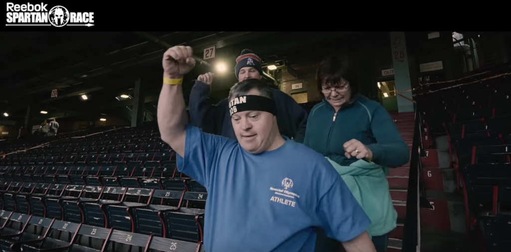 """Spartan Race Fenway 2015 Video: """"We are born to run"""""""