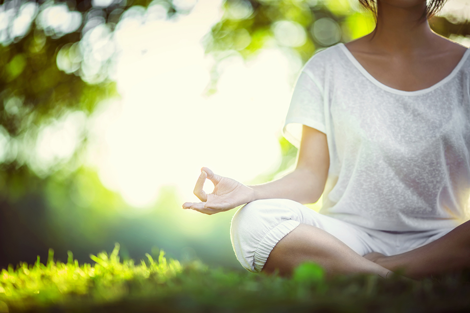 A Practical and Scientific Approach to Meditation