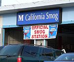 CA Smog