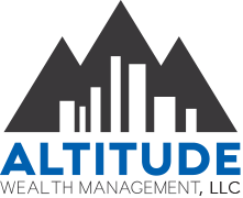 Altitude Wealth Management, LLC Logo