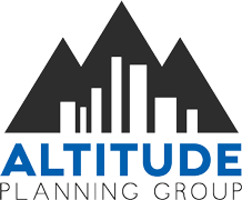 Altitude Planning Group Logo