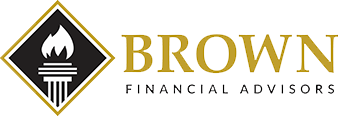 Brown Financial Advisors Logo