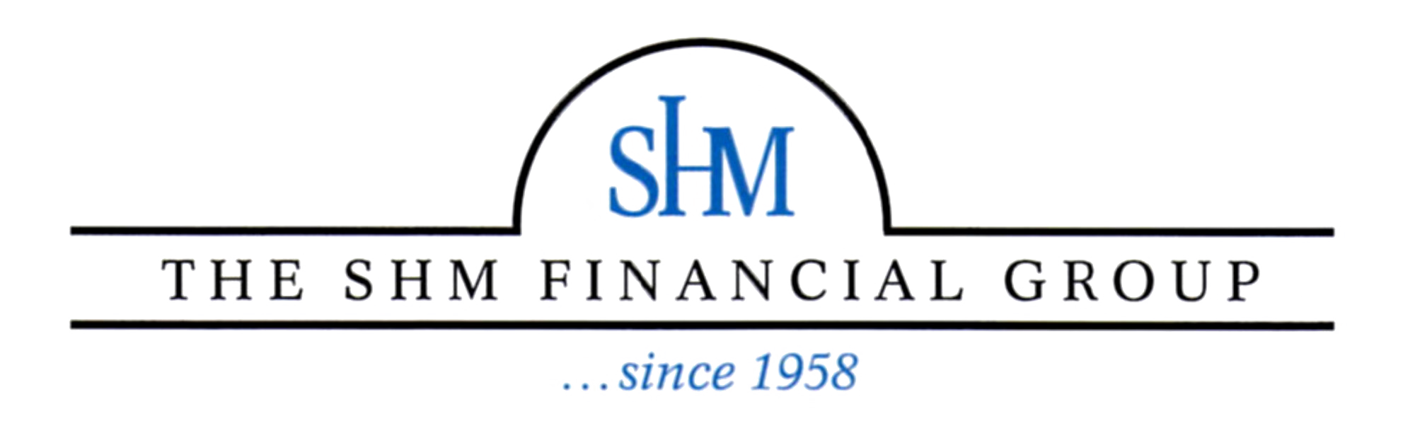 SHM Financial Logo