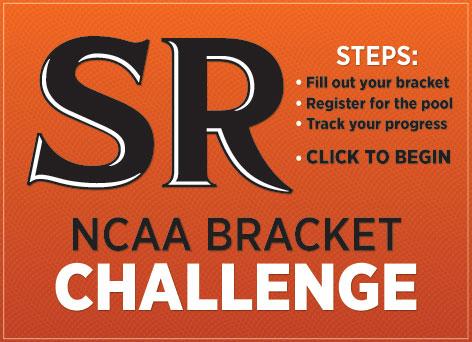 Spokesman.com NCAA bracket challenge
