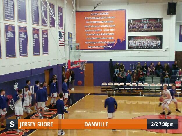 High School Sports Live Scores Wnep Com