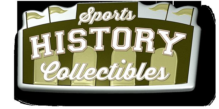 SportsHistoryCollectibles.com