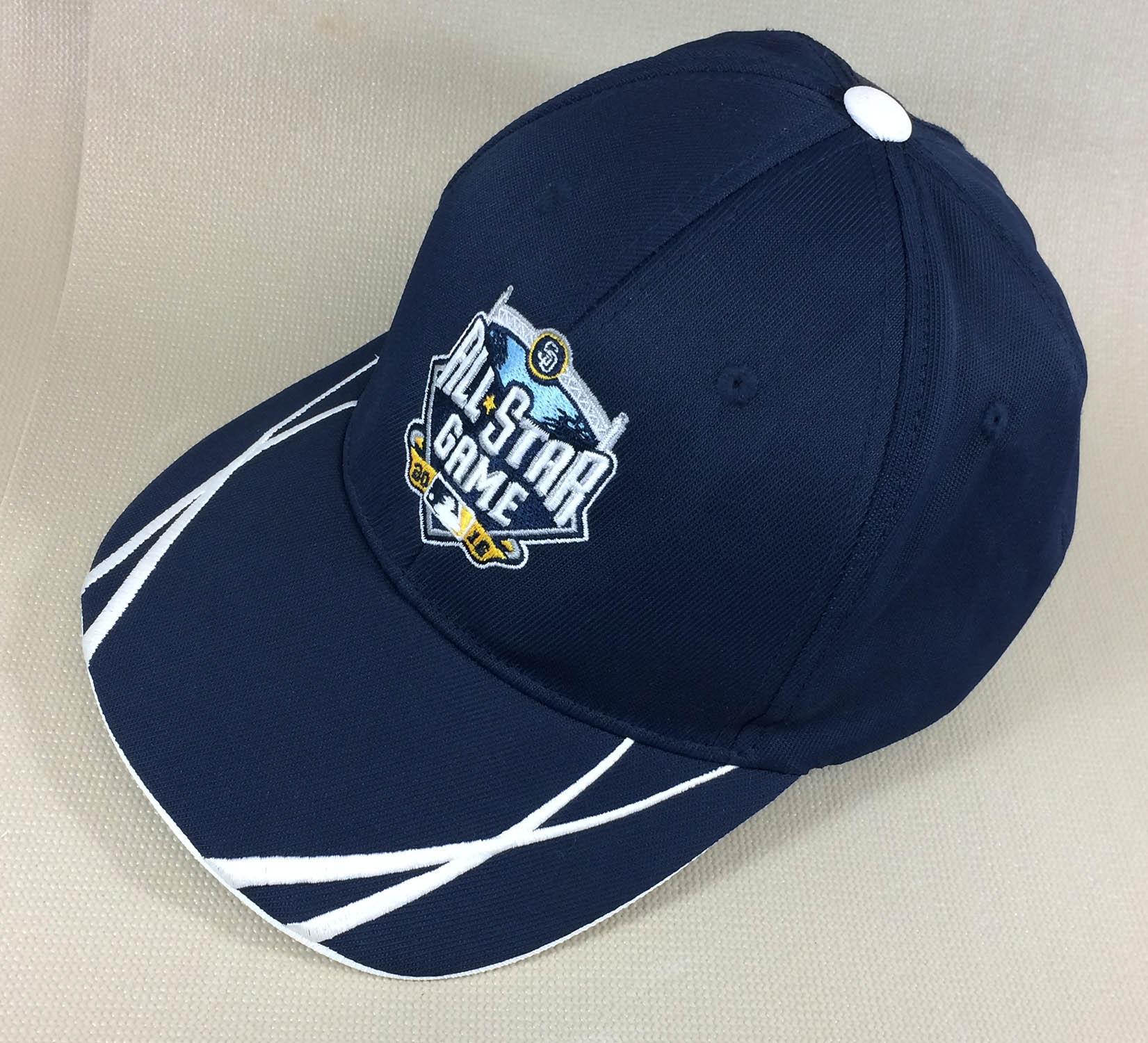 2016 MLB All Star Game fan favorite cap
