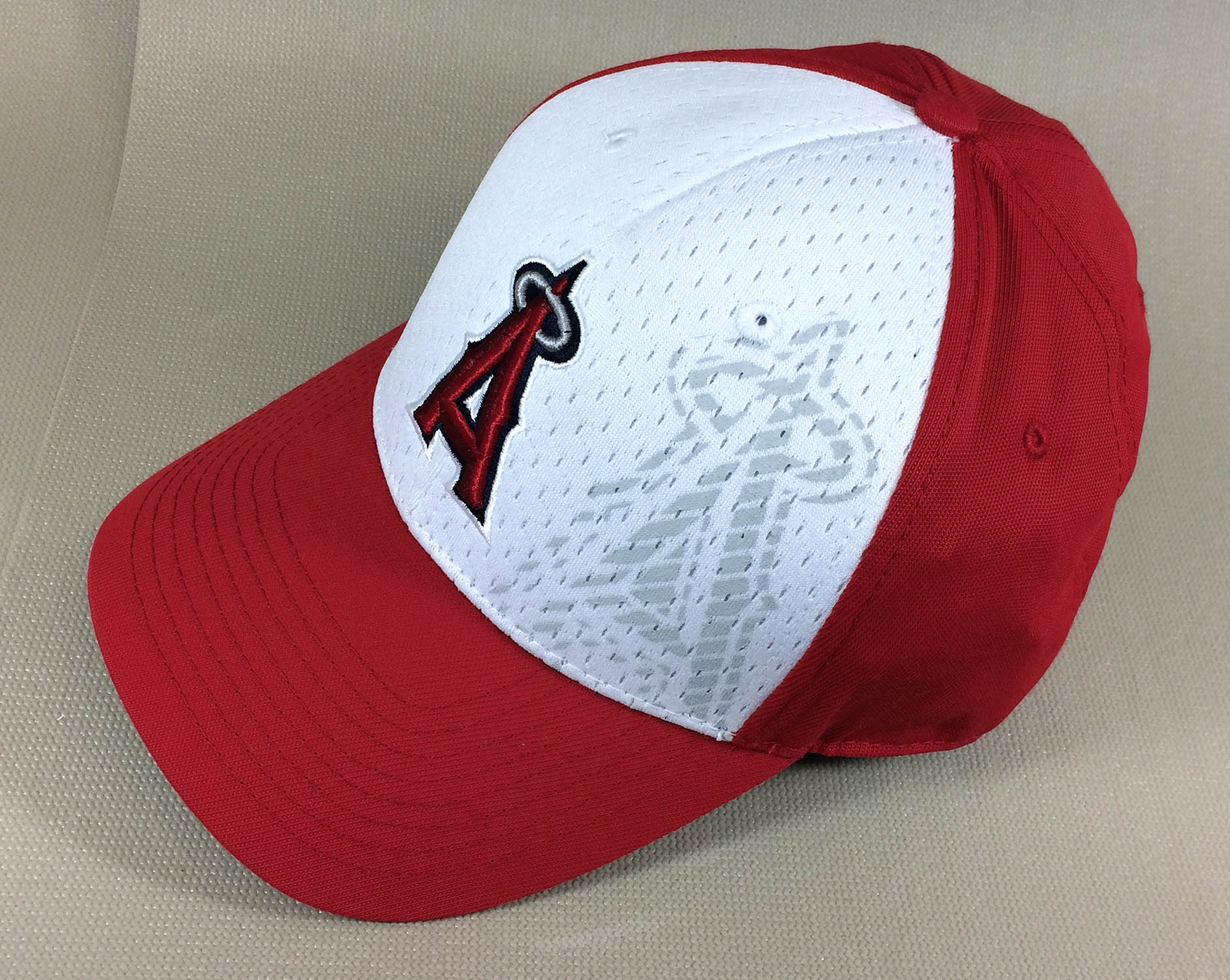 Los Angeles Angels Baseball Cap