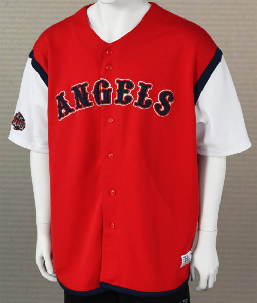 Los Angeles Angels Dynasty Jersey