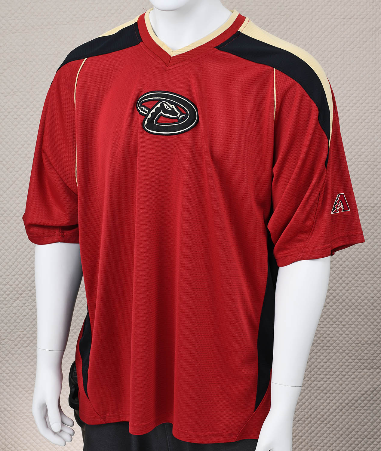 Arizona Diamondbacks Warmup Jersey