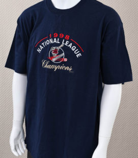 San Diego Padres 1998 Champs Shirt