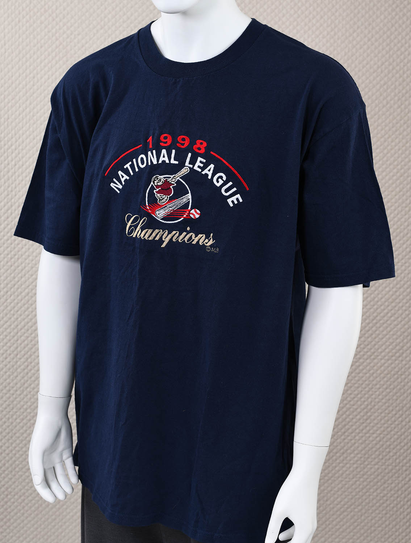 San Diego Padres 1998 Champs Shirt
