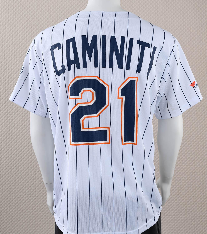 Padres Hall of Fame Caminiti Jersey