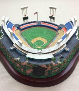 Dodger Stadium Replica