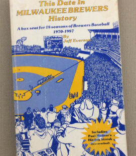 This date in Milwaukee Brewers history