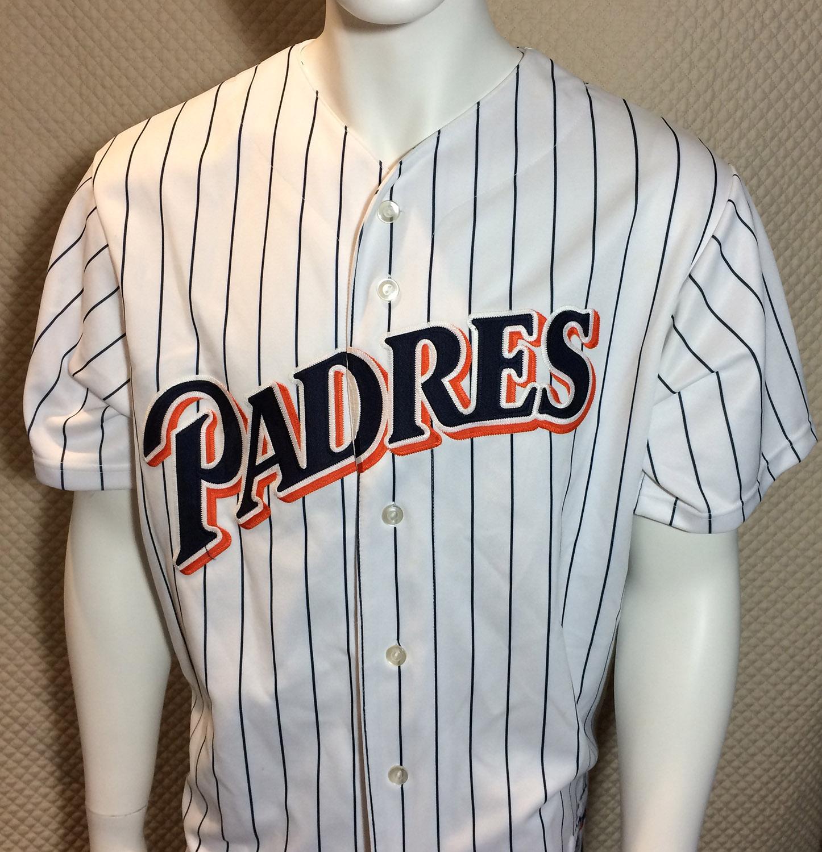 San Diego Padres 1996 Jersey