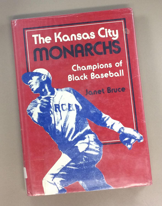 Kansas City Monarchs Champions Black Baseball