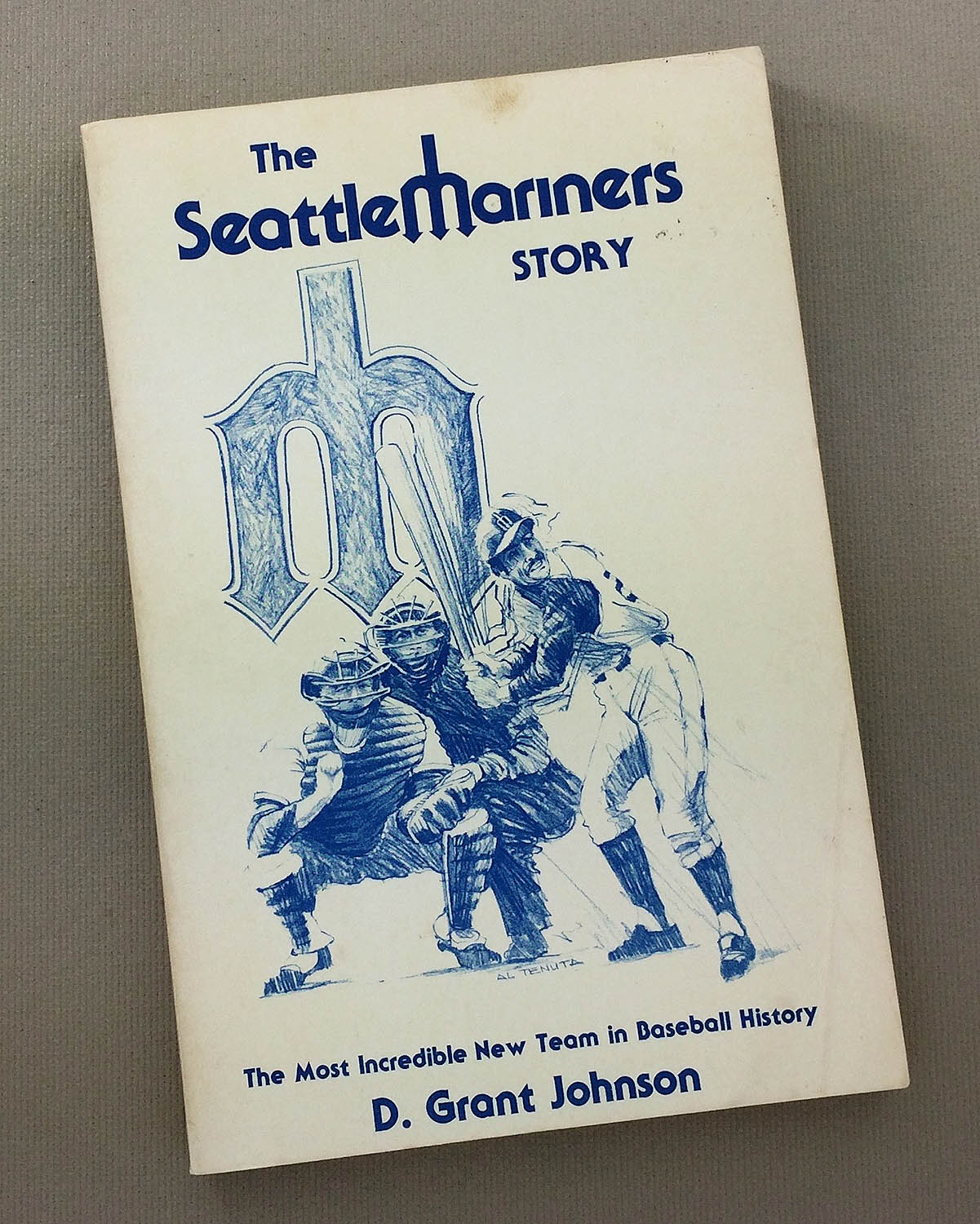 Seattle Mariners Story