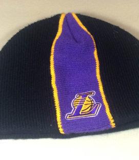 Los Angeles Lakers Beanie