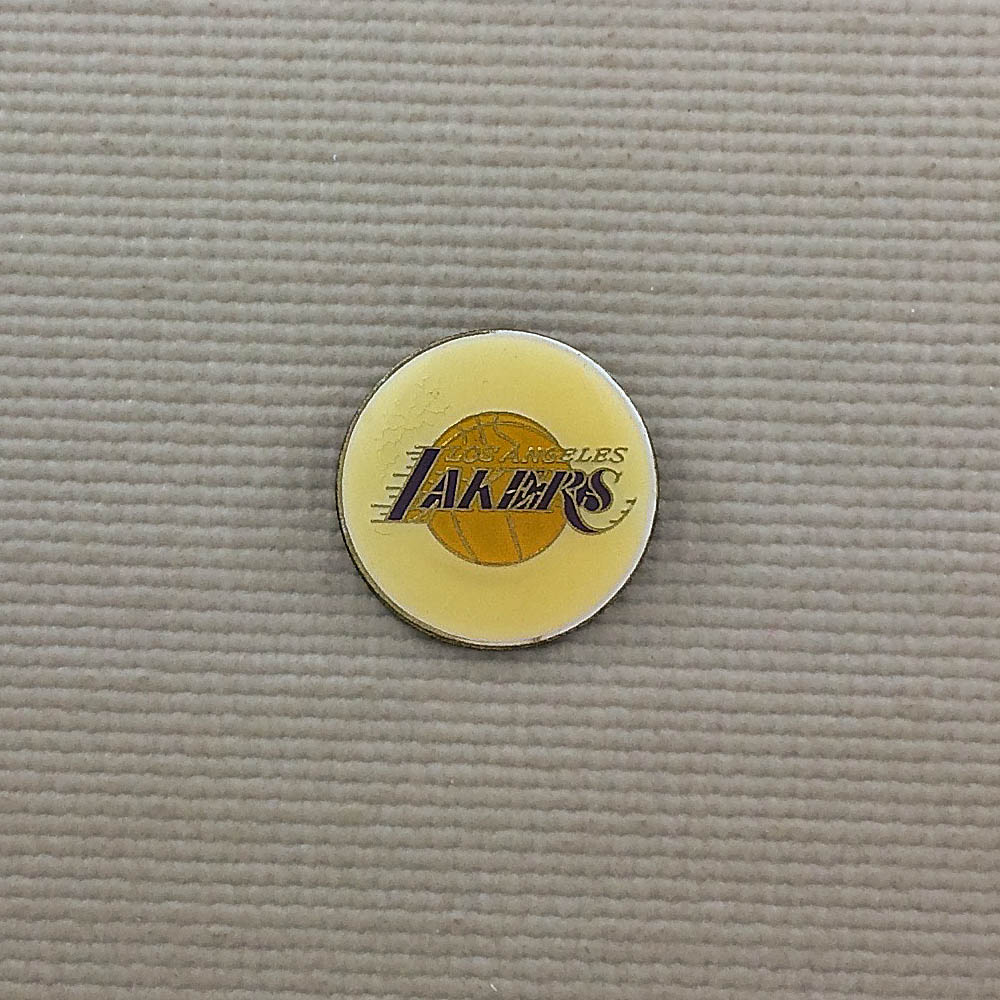Los Angeles Lakers Pin