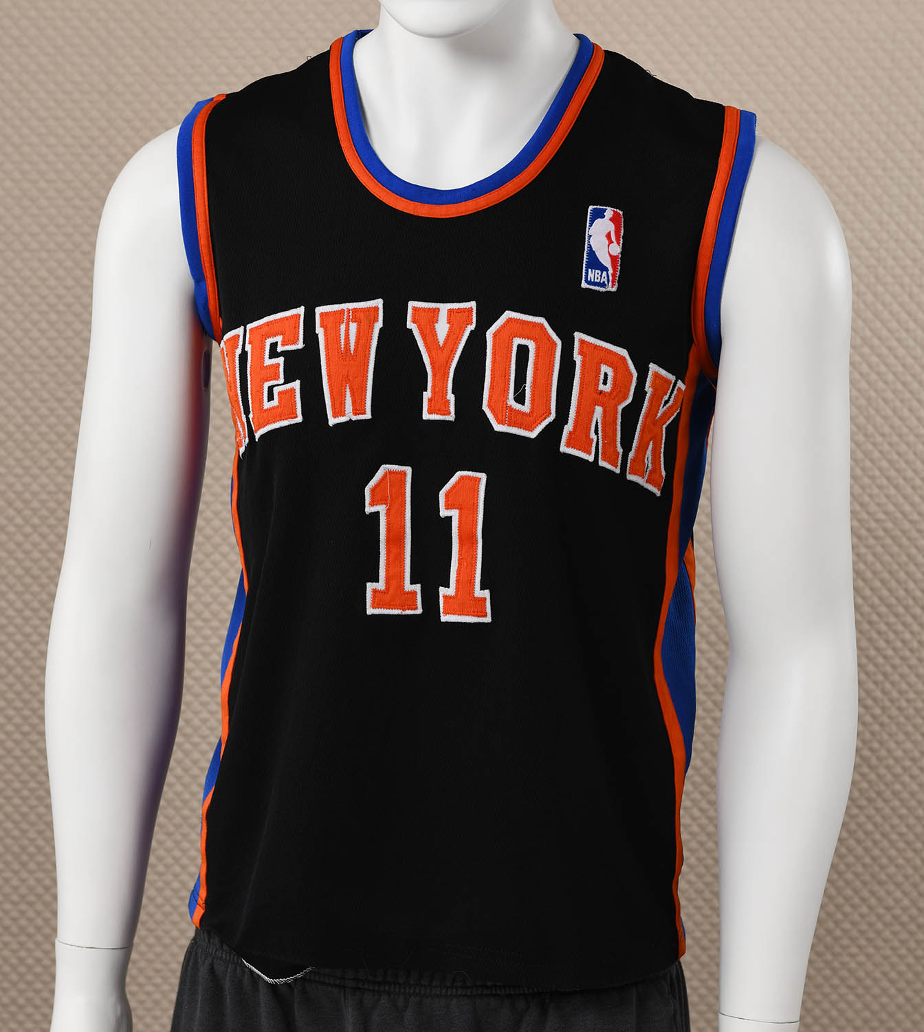 los angeles d9cb7 b22c4 New York Knicks Basketball Jersey