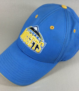 Denver Nuggets Cap