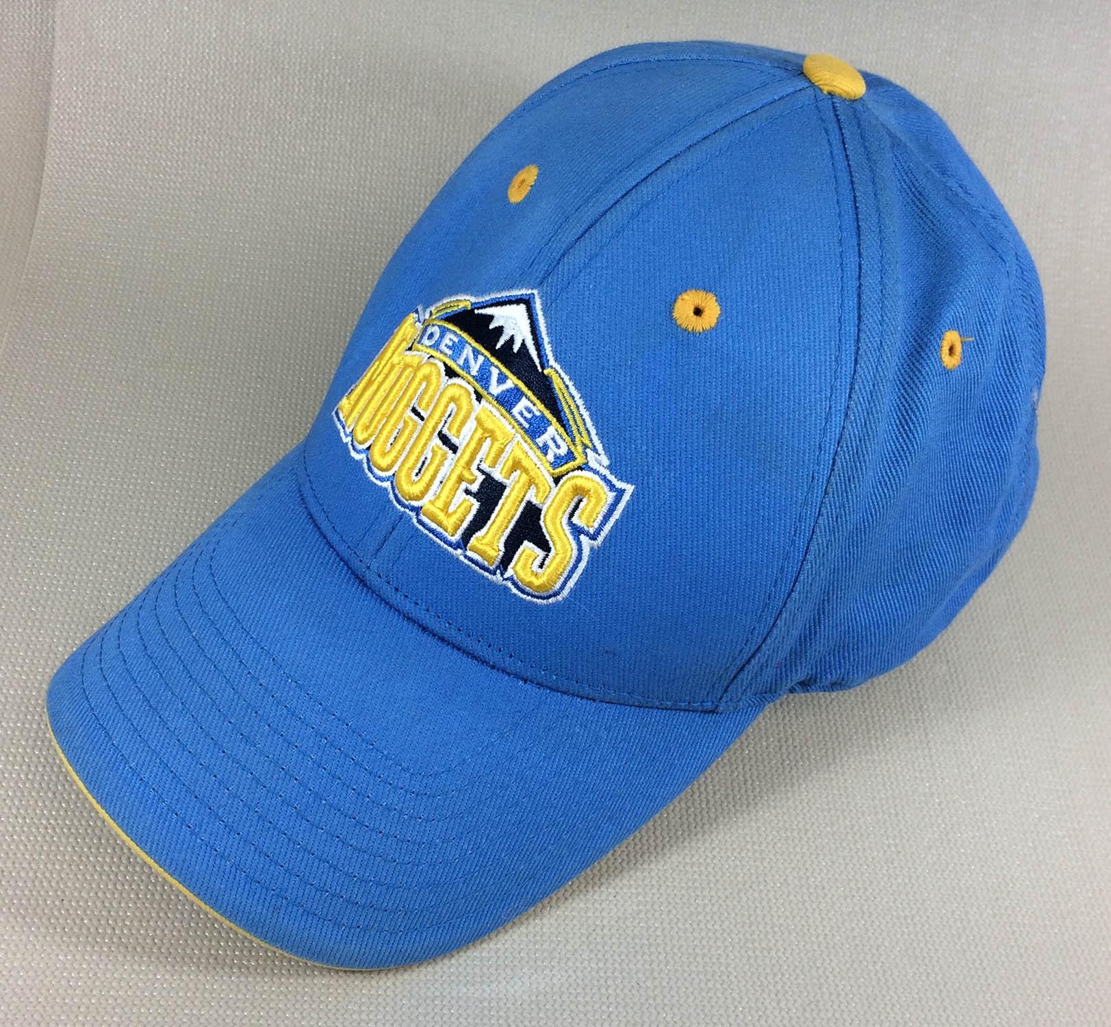 Denver Nuggets Cap