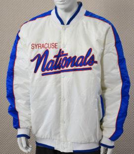 Syracuse Nationals Retro Jacket