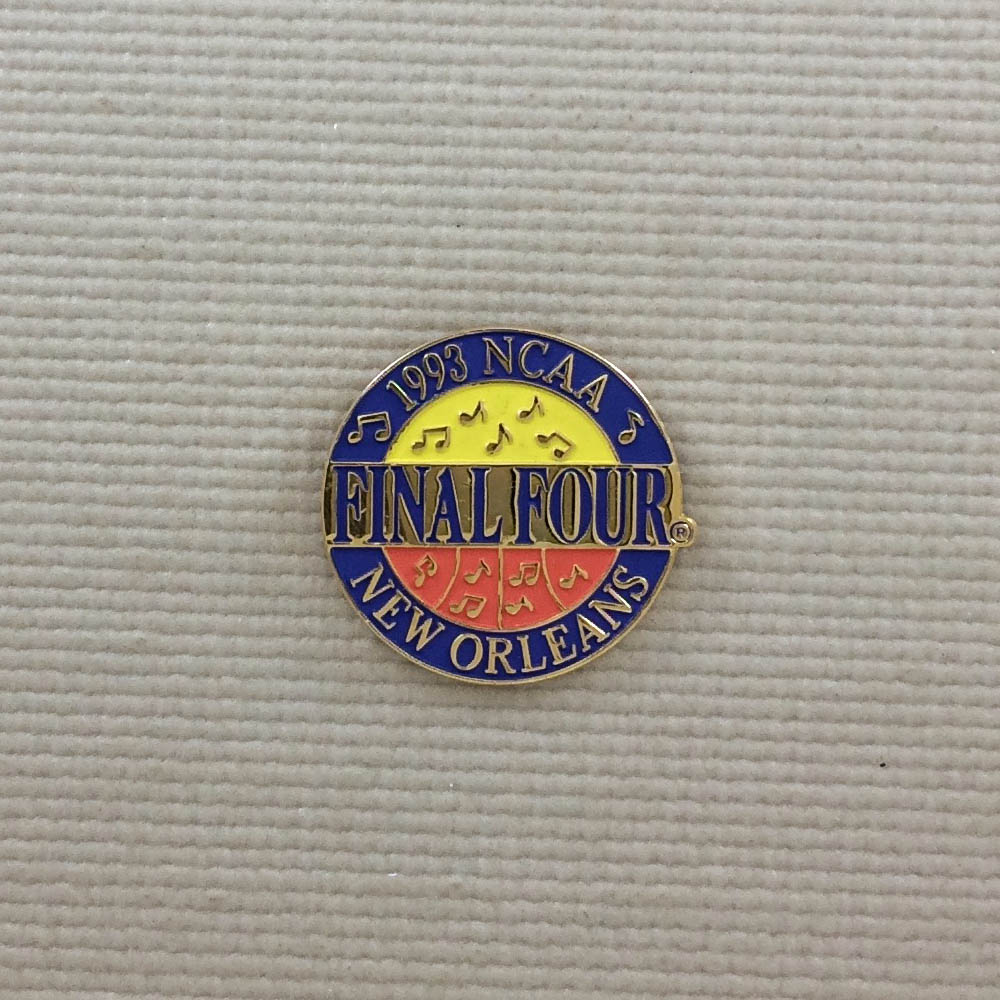 1993 NCAA Final Four Pin