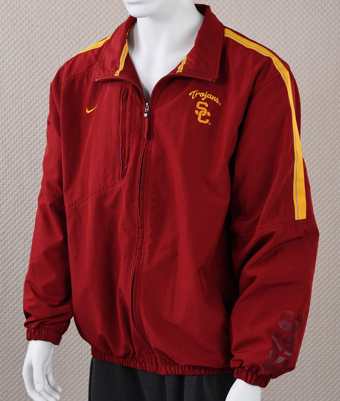 USC Trojans Nike Supporters Jacket