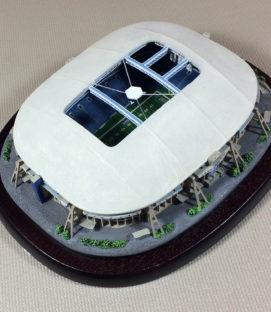 Danbury Mint Texas Stadium Replica