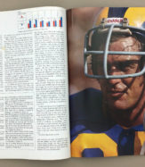 football-nfl-super-bowl-XIV-1980-game-program-A