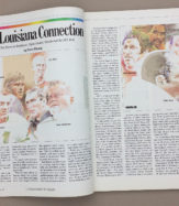 Louisiana Connection